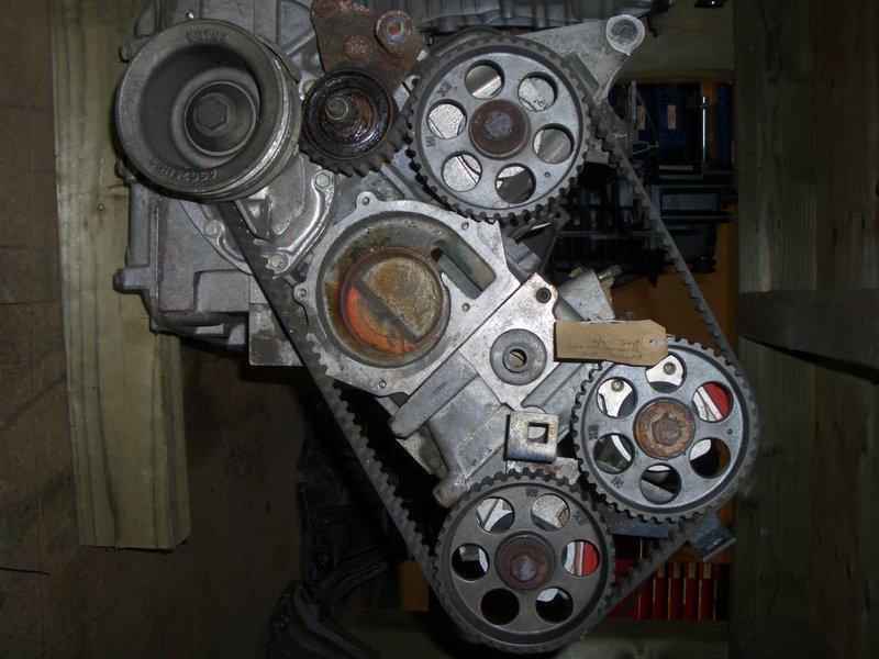 excel lotus excel engine reconditioned