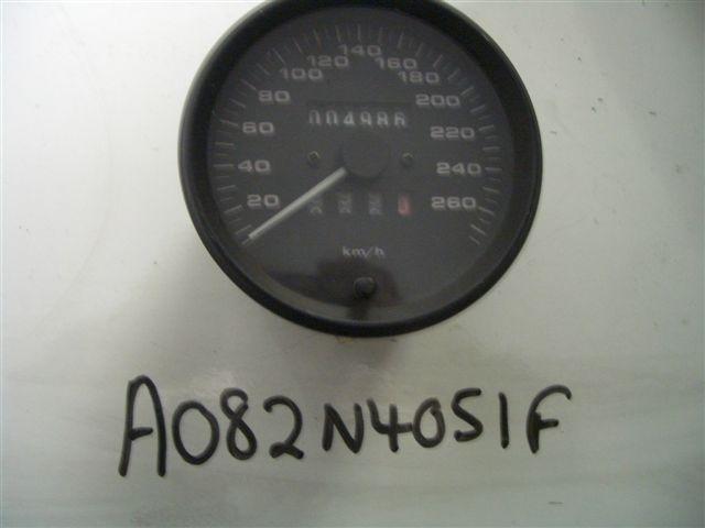 [Esprit] Speedometer GT3 KPH