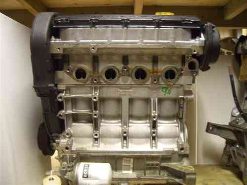 Elise 111S VVC Engine - Rebuilt/Exchange