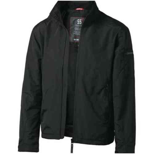 Noble Mens Zip Jacket