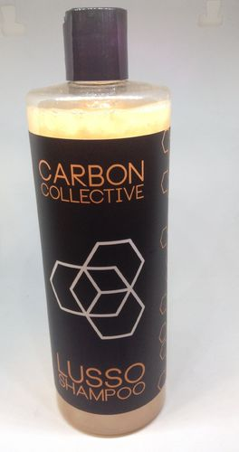 Carbon Collective LUSSO SHAMPOO 2.0  500ml